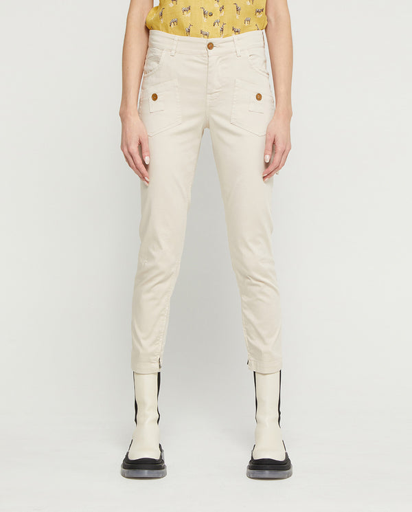 6-POCKET TROUSERS