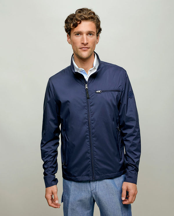 BOMBER WATERPROOF MARINO by MIRTO