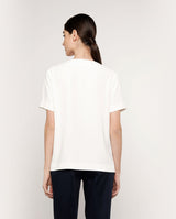 SHORT SLEEVE TOP by MIRTO