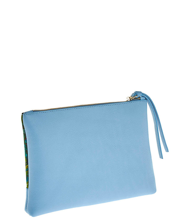 GARDEN CLUTCH BAG -ONLINE EXCLUSIVE-