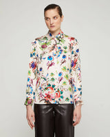 BLUSA ESTAMPADA by MIRTO