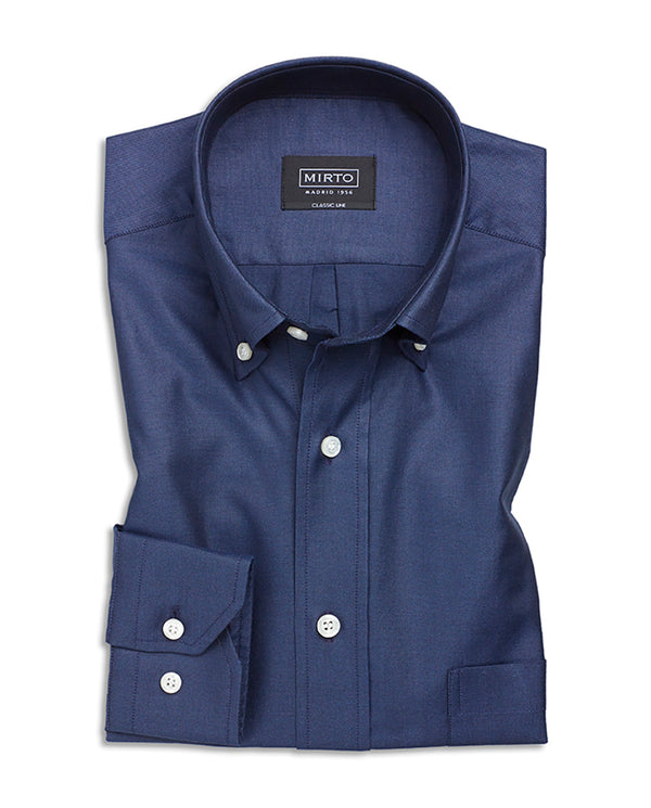 BUTTON DOWN-COLLAR WASHIRT