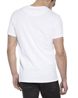 CREW-NECK RELAXED WHITE by MIRTO