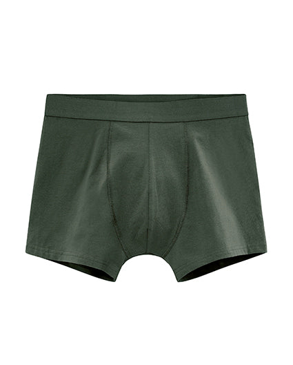 BOXER BRIEF ARMY GREEN