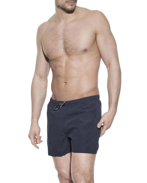 SWIM TRUNK DARK NAVY by MIRTO