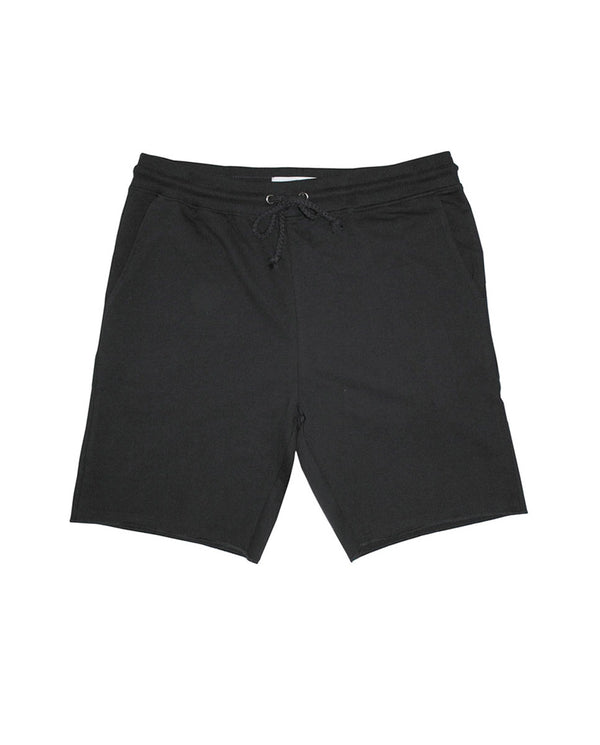 LOUNGE SHORT BLACK by MIRTO