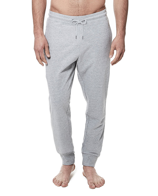 LOUNGE PANT GREY MELANGE