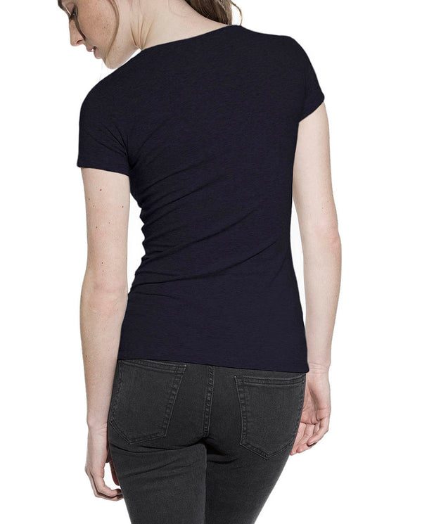 CREW-NECK DARK NAVY by MIRTO