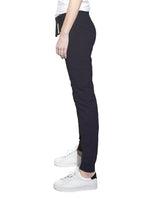 LOUNGE PANT BLACK by MIRTO