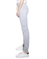 LOUNGE PANT GREY MELANGE by MIRTO