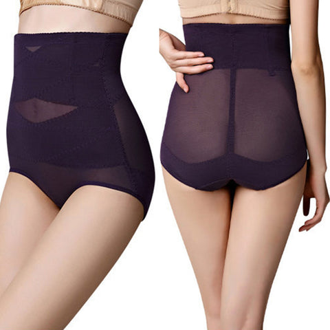 High Waisted Butt Lifter Waist Shapers