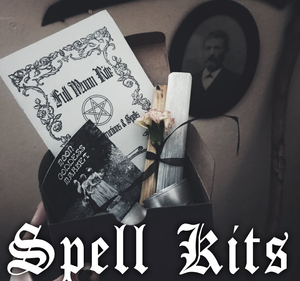 Spell Kits & Supplies