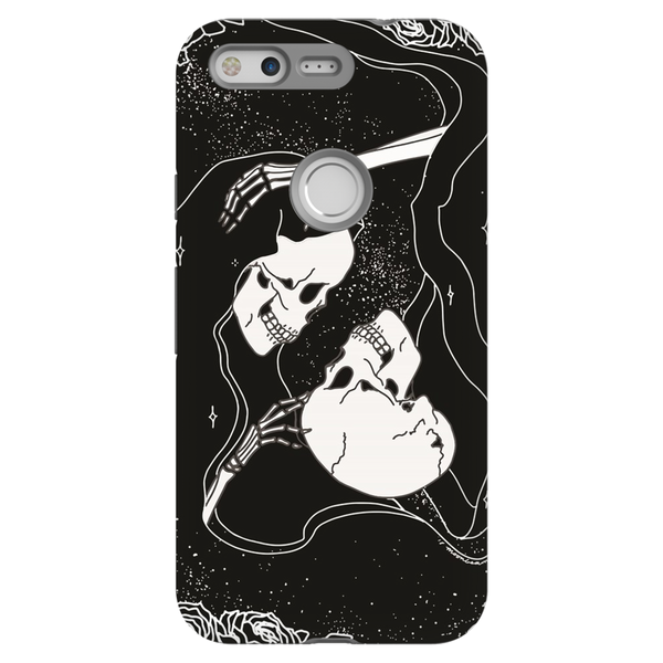 Lovers Tough Phone Cases by Moon Goddess Market - Moon Goddess Market