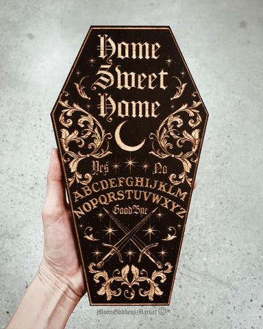 Home Sweet Home Wall Hanging Plaque