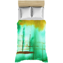 Piers Duvet Cover
