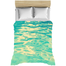 Summer Waters Duvet Cover