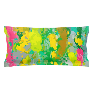 Wildflowers Pillow Shams
