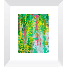 Wildflowers Framed Art Print