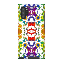 Rainbow Splash Phone Case