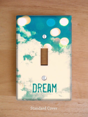Dream Wall Plates