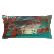 Paradise Cove Pillow Sham