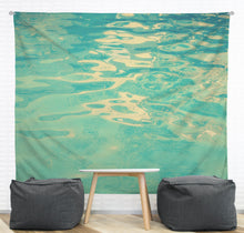 Summer Waters Wall Tapestry