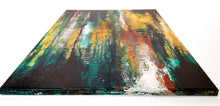 Everything He Touches Dies Original Canvas