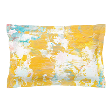 Winter Sunrise Pillow Sham
