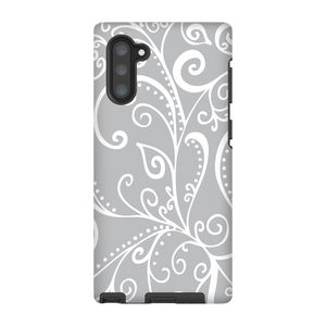 Silent Era, Gray Phone Case