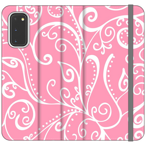 Silent Era, Pink Phone Case