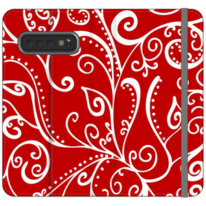 Silent Era, Red Phone Case