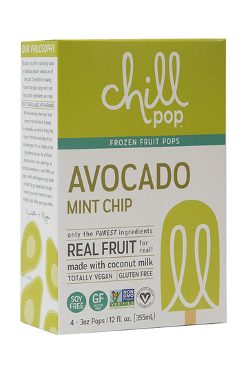 Avocado Mint Chip