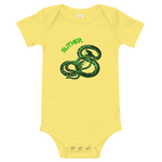 Slither Baby Suit