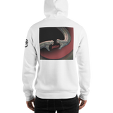 Serpents Past Hoodie