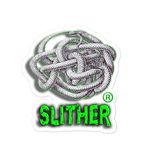 Slither stickers