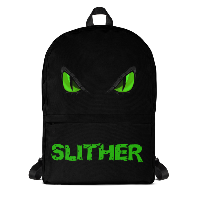 Sliher Backpack