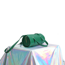 Load image into Gallery viewer, +ROLLING BAG (Green)