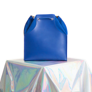 Boxing Bag (Blue)