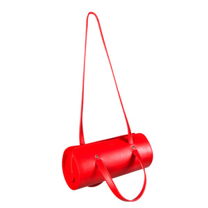 +ROLLING BAG (Red)