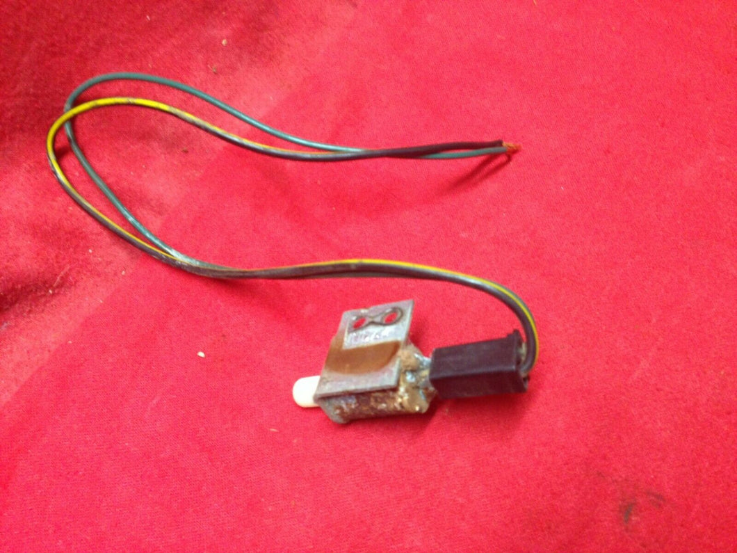 65 66 IMPALA AC COMPRESSOR SWITCH 64 65 66 67 CHEVELLE COMPRESSOR CONTROL 68 ALL - Sundellauto Specialties