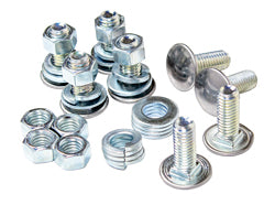 Bumper Mounting Bolt Set - 32Pcs (Bolt