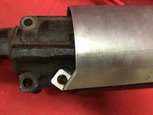 Load image into Gallery viewer, 64-72 Chevelle Starter Solenoid Heat Shield Cast Nose Only - Sundellauto Specialties Chevelle, El Camino, Malibu, Impala, Caprice, Biscayne, Bel Air, Camaro, Nova, Chevy II, GTO, LeMans, Tempest, Bonneville, Grand Prix, Catalina, Ventura, Skylark, Special, GS, Riviera, Gran Sport, Wildcat, Cutlass, Cutlass Supreme, 442, F-85, and Vista Cruiser Floor Brace Original