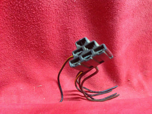 RECONDITIONED 65-66 Impala HEATER CONTROL 66 Knobs NON-A//C Heat Climate Control