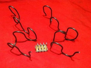62-3 Tempest 61-3 Skylark 62-3 Cutlass Bucket Seat Side Support Springs - Sundellauto Specialties Chevelle, El Camino, Malibu, Impala, Caprice, Biscayne, Bel Air, Camaro, Nova, Chevy II, GTO, LeMans, Tempest, Bonneville, Grand Prix, Catalina, Ventura, Skylark, Special, GS, Riviera, Gran Sport, Wildcat, Cutlass, Cutlass Supreme, 442, F-85, and Vista Cruiser Side Support Springs Original
