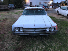 Load image into Gallery viewer, 1966 Oldsmobile Cutlass - Sundellauto Specialties Chevelle, El Camino, Malibu, Impala, Caprice, Biscayne, Bel Air, Camaro, Nova, Chevy II, GTO, LeMans, Tempest, Bonneville, Grand Prix, Catalina, Ventura, Skylark, Special, GS, Riviera, Gran Sport, Wildcat, Cutlass, Cutlass Supreme, 442, F-85, and Vista Cruiser Project Car Original