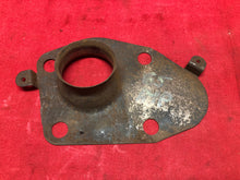 Load image into Gallery viewer, 1965 Impala Firewall Steering Column Bracket - Sundellauto Specialties Chevelle, El Camino, Malibu, Impala, Caprice, Biscayne, Bel Air, Camaro, Nova, Chevy II, GTO, LeMans, Tempest, Bonneville, Grand Prix, Catalina, Ventura, Skylark, Special, GS, Riviera, Gran Sport, Wildcat, Cutlass, Cutlass Supreme, 442, F-85, and Vista Cruiser Firewall Steering Column Bracket Original