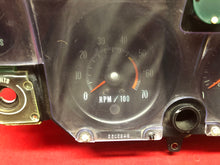 Load image into Gallery viewer, 1970 Chevelle El Camino SS Instrument Cluster w/ Tachometer - Sundellauto Specialties