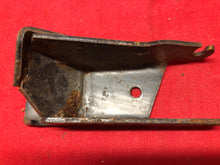 Load image into Gallery viewer, NOS 65-7 Chevelle SBC Power Steering Cradle Bracket 3858872 - Sundellauto Specialties Chevelle, El Camino, Malibu, Impala, Caprice, Biscayne, Bel Air, Camaro, Nova, Chevy II, GTO, LeMans, Tempest, Bonneville, Grand Prix, Catalina, Ventura, Skylark, Special, GS, Riviera, Gran Sport, Wildcat, Cutlass, Cutlass Supreme, 442, F-85, and Vista Cruiser Power Steering Pump Bracket Original