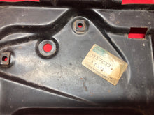 Load image into Gallery viewer, NOS 1970 IMPALA BATTERY TRAY GM 3957233 - Sundellauto Specialties Chevelle, El Camino, Malibu, Impala, Caprice, Biscayne, Bel Air, Camaro, Nova, Chevy II, GTO, LeMans, Tempest, Bonneville, Grand Prix, Catalina, Ventura, Skylark, Special, GS, Riviera, Gran Sport, Wildcat, Cutlass, Cutlass Supreme, 442, F-85, and Vista Cruiser Battery Tray Original