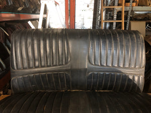 1968-72 GM A-Body Convertible Rear Seats (Chevelle, GTO, LeMans, Tempest, Cutlass, 442, Skylark, GS)